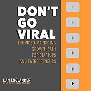 Don't Go Viral cover art