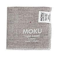 今治タオル コンテックス MOKU Light Towel ハンカチ グレー