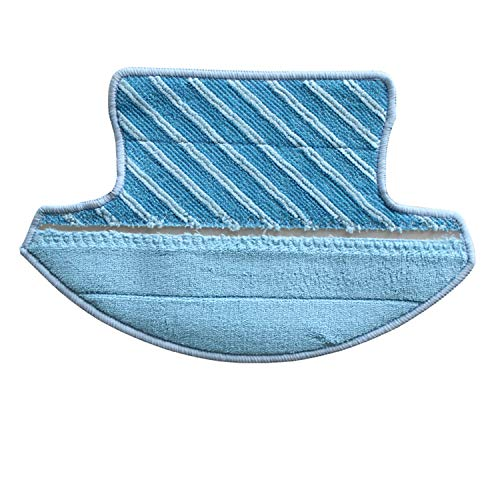 Zealing 5Pezzi Panno mop Pads di Ricambio per Gblife 680