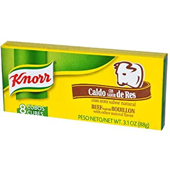 Best knorr beef bouillon Reviews
