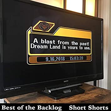 Best of the Backlog