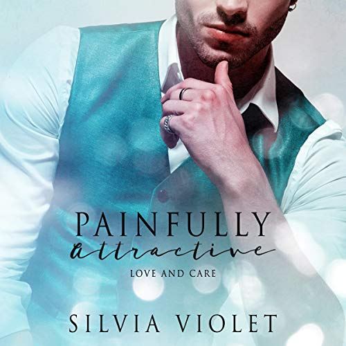 Painfully Attractive cover art
