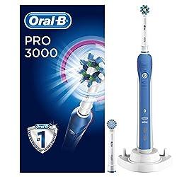 Oral-B 3000 vs 5000