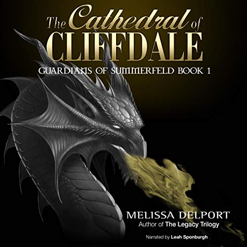 The Cathedral of Cliffdale cover art