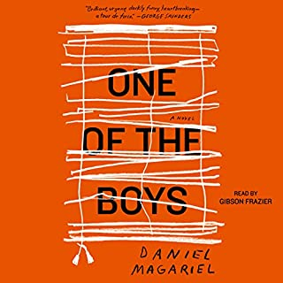 One of the Boys cover art