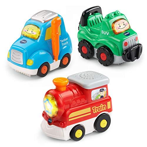 go go smart wheels train - 8