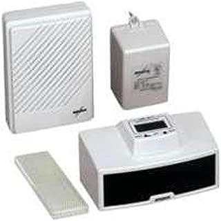 AMSECO POTTER EBP407C DOOR ANNOUNCER W/2WAY COUNTER
