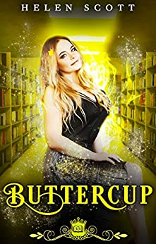 Buttercup (Spell Library Book 10) by [Helen Scott, Silver Springs Library]