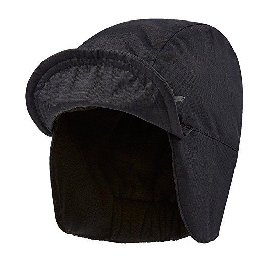 Sealskinz Waterproof Winter Hat, Black, Medium