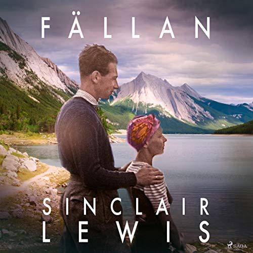 Fällan                   By:                                                                                                                                 Sinclair Lewis                               Narrated by:                                                                                                                                 Håkan Julander                      Length: 8 hrs and 35 mins     Not rated yet     Overall 0.0