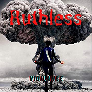 Ruthless (feat. Planet Asia)