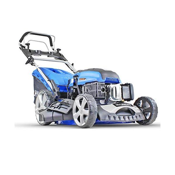 Hyundai HYM510SPE Petrol Lawn Mower 51cm