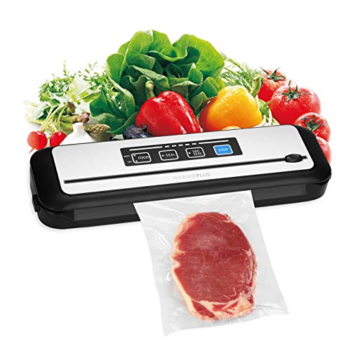Inkbird Vacuum Sealer and Bag Cutter @ Amazon 30% off AC / Free Prime Shipping $38.49