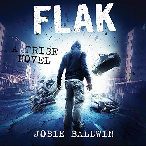 Flak: An Urban Fantasy Adventure cover art