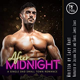 After Midnight cover art