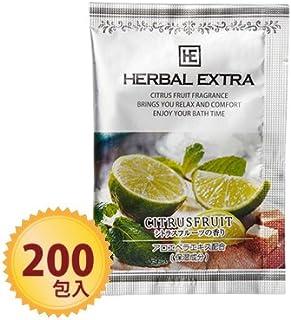 ハーバルエクストラBS シトラスフルーツの香り 20g×200個