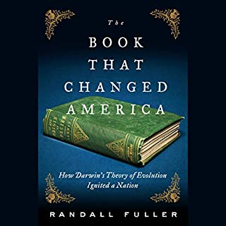 The Book That Changed America cover art