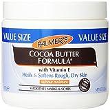 Palmer's Cocoa Butter Formula Cream Value Size, 13.25 oz, 3 Piece