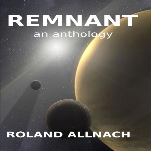 Remnant audiobook cover art