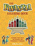 Kwanzaa Coloring Book: For Kids And Adults | Simple, Easy and Large Pages To Color | Kwanzaa Gift For Kids (Kwanzaa Coloring Books)