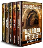 The Jack Rogan Mysteries Series Boxset: Books...