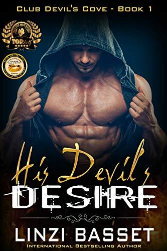 His Devil's Desire (Club Devil's Cove Book 1) (English Edition)