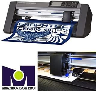 CE6000-40 Graphtec Cutting Plotter