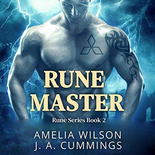 Couverture de Rune Master