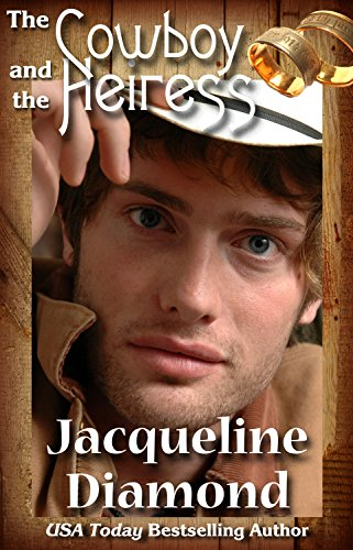 The Cowboy And The Heiress by Jacqueline Diamond ebook deal