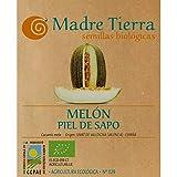 Madre Tierra - Semi di melone Piel de Sapo - (Cucumis melo) Origine Valencia - Spagna - Circa. 1 gr