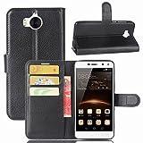 OFU per Huawei Nova Young 5.0' Custodie e Cover, PU+TPU Portafogli in Pelle Fondina per Huawei Nova...