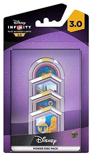 Disney Infinity 3.0: Bonus-Münzen-Set - A World Beyond