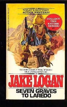 Seven Graves to Laredo - Book #97 of the Slocum