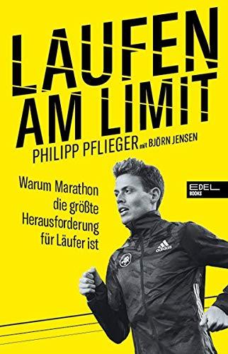 Laufen am Limit: Warum Marathon die größte Herausforderung für Läufer ist