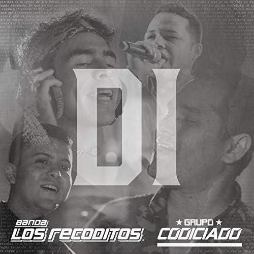 Banda Los Recoditos & Grupo Codiciado