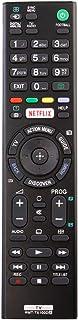 ALLIMITY RMT-TX100D Control Remoto reemplazado por Sony TV KDL-55W756C KDL-55W805C KD-65X8505C KD-65X8507C KD-65X8508C KD-65X8509C KD-65X9305C KDL-65W855C KD-75X8505C KDL-75W855C