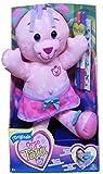 DOODLE BEAR OSO TATU Juegos Preziosi GPZ05961 - Color Rosa