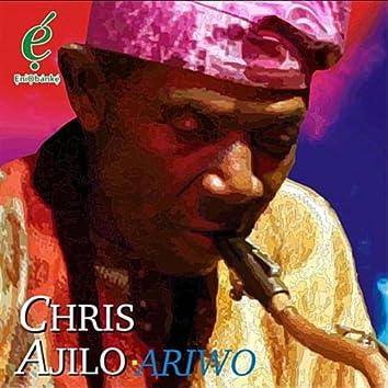Ariwo