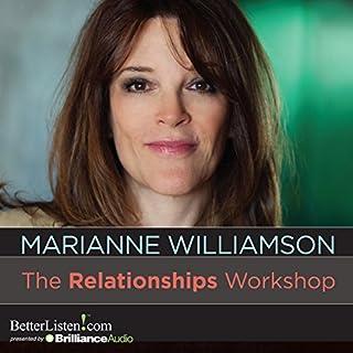 The Relationships Workshop cover art
