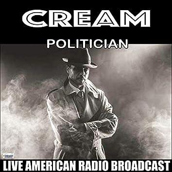 Politician (Live)