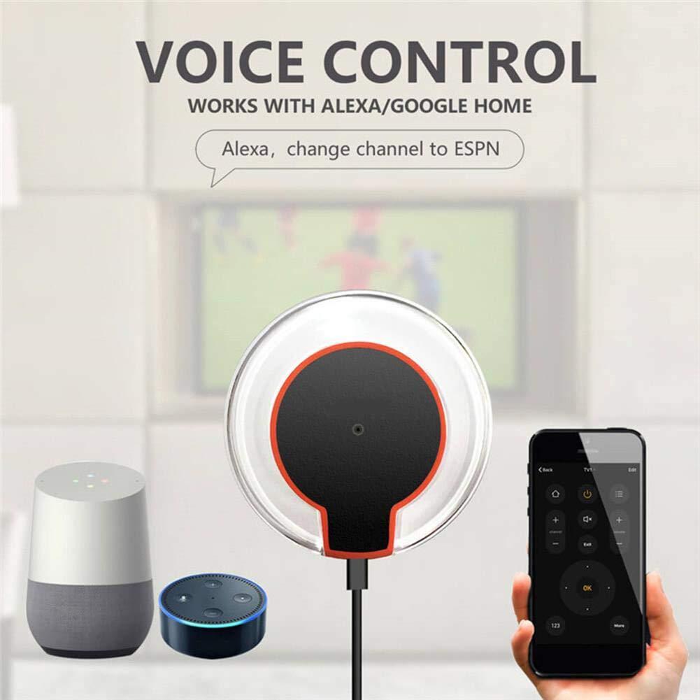 Blue-Yan Smart Switch WiFi Universal: Amazon.es: Electrónica