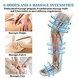 Zoom IMG-1 massaggiatore per gambe circolazione e