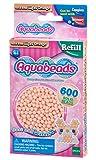 Aquabeads - 32618 - Pack abalorios sólidos Naranja claro