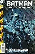 Batman Shadow of the Bat #82