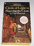 Squaring the Circle: Circle of Light No. 4