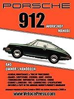 Porsche 912 Handbook And Service Manual