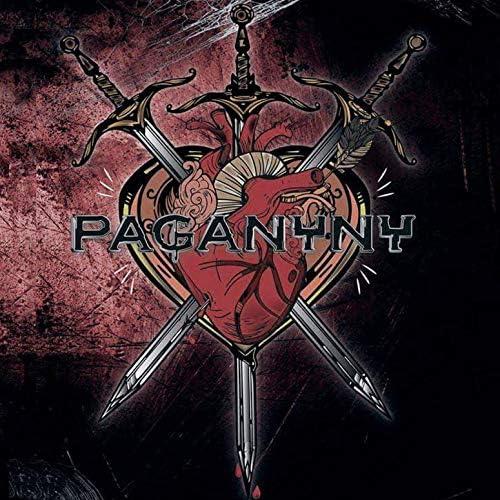 Paganyny