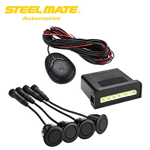 Purchase Jonathan-Shop - 100% Original Steelmate Ebat C1 4 Sensors Parking Assistant Sensors Reverse...