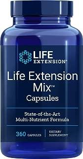 Best life extension mix 315 Reviews