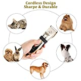 Zoom IMG-2 ceenwes tosatrice per gatti cani